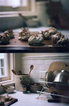 Super-eggy Scrambled Eggs Recipe - 101 Cookbooks
