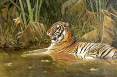 Guy Coheleach's Wildlife Art - The Official Web Site of Master Animal and Nature Artist Guy Coheleach