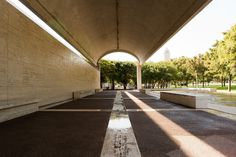 Kimbell Art Museum | Flickr - Photo Sharing!