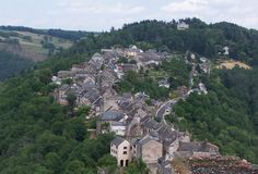 Najac | Les plus beaux villages de France - Site officiel