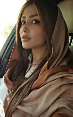 Hijabi: Tehran street style