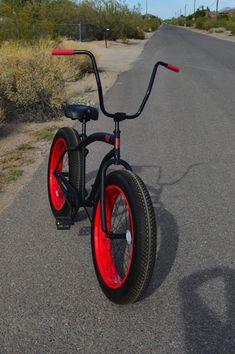 Bmx Bicycle, Cycling Bikes, Rat Bikes, Electric Bike Kits, Beach Cruiser Bikes, Chopper Motorcycle, Custom Choppers, Bike Style, Cool Bicycles