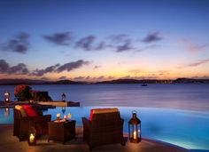 Jumby Bay, A Rosewood Resort, Antigua, West Indies