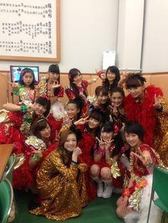 24時間テレビ☆譜久村聖の画像 | モーニング娘。 Q期オフィシャルブログ Powered by Ameb…