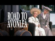 ROAD TO AVONLEA | ▶ Road To Avonlea Trailer HD (Widescreen) - YouTube | Uploaded on December 7, 2010, by Sullivan Entertainment