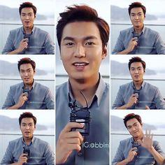 "1 Likes, 1 Comments - I Love Lee Min Ho (@wjdebbi) on Instagram: ""💜Lee Min Ho for Innisfree 2014 not my pictures #actorleeminho #lmh #leeminho #leeminhominoz #minoz…"""