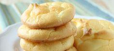 Ψωμί τέλος, ήρθε το Cloudbread, χωρίς αλεύρι, χωρίς γλουτένη [εικόνες]