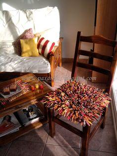 Cubre Siilas Maniola.  Un toque moderno y original para cambiar la decoración de tu living.
