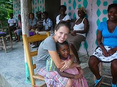 Another missionary we work with in Haiti. She inspires me so much. Here she is with her adopted daughter, Odessa. Haiti Adoption, International Adoption, Foster Care, Inspire Me, The Fosters, Beautiful People, Daughter, Inspirational, My Daughter