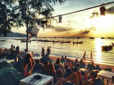 FIZZ beachlounge, Ko Tao: See 689 unbiased reviews of FIZZ beachlounge, rated 4.5 of 5 on TripAdvisor and ranked #7 of 150 restaurants in Ko Tao.