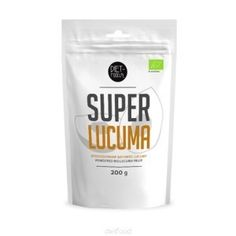 DIET FOOD bio super food LUCUMA 200g