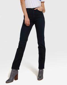 Wrangler - High Slim jeans