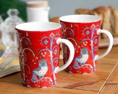 レッド カラー - Google 検索 Mugs, Tableware, Dinnerware, Tumbler, Dishes, Mug, Place Settings