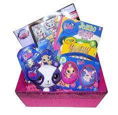 Littlest Pet Shop Gift Basket- Perfect for Easter, Birthdays, or Other Special Occassions Artistix Designs Gift Baskets http://www.amazon.com/dp/B004VALSP6/ref=cm_sw_r_pi_dp_eM66ub187A08T
