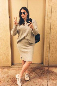 Как следует одеваться девушкам с размером plus size | Блогер Тринити на сайте SPLETNIK.RU 8 июня 2016 | СПЛЕТНИК