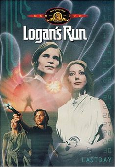 logan's run | ... Is Stepping Up To A Studio Tent Pole With 'Logan's Run' Remake