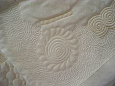 """Diane Gaudynski """"A New Tradition in Quilting"""": April 2012"""