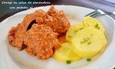 Tandoori Chicken, Shrimp, Ethnic Recipes, Food, Almonds, Sauces, Beverages, Protein Rich Foods, White Meat
