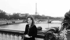 Paris Eiffel