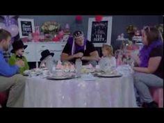 #MyFootballFantasy Clay Matthews Tea Party | Visa NFL Commercial (+playl...
