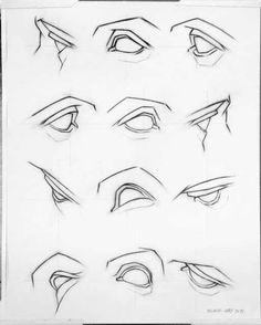 drawing reference dump Realistic drawing reference dump - -Realistic drawing reference dump Realistic drawing reference dump - - Eyes Studies by AnaviTil Drawing eyes - anatomy and perspective by greyfin on DeviantArt - image More How-to-Draw-an-Eye-B. Anatomy Sketches, Anatomy Drawing, Anatomy Art, Art Sketches, Eye Anatomy, Human Anatomy, Realistic Eye Drawing, Drawing Eyes, Life Drawing
