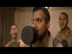 """George Clooney & The Soggy Bottom Boys-""""I am a Man of Constant Sorrow"""" - O Brother where art thou"""