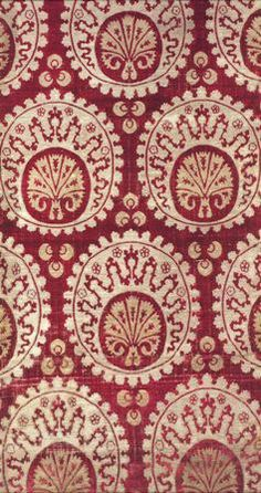 Textiles And Ceremonies At The Ottoman Court
