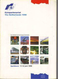 Opdrachtgever: Europartenariat. Bijdragen: redactie beursboek Europartenariat Apeldoorn.