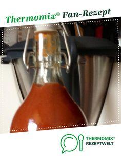 Currysoße nach Tim Mälzer von Birgit Dräger. Ein Thermomix ® Rezept aus der Kategorie Saucen/Dips/Brotaufstriche auf www.rezeptwelt.de, der Thermomix ® Community.