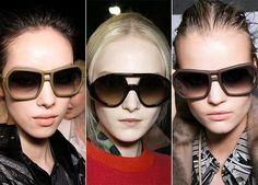 Style Square :: 2015 봄/여름 시즌 추천 여성 선글라스 스타일