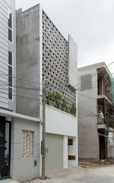 B House / i.House Architecture and Construction © Le Canh Van, Vu Ngoc Ha