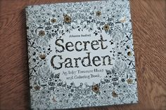 secret garden coloring book free - Yahoo Image Search results