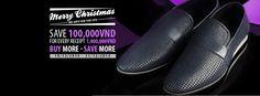 Khuyến mãi giày Adler giảm giá trên hóa đơn mua hàng nhân dịp năm mới 2015