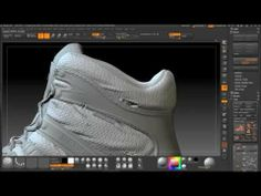 (▶) Walking Boot Speed Sculpt