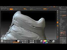 ▶ Walking boot speed sculpt - YouTube
