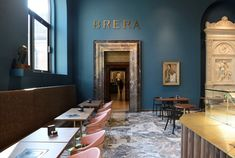 51e95fd63 823 Best Urban & Social space images in 2019 | Restaurant interior design,  Restaurants, Bar ideas