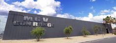 Machine Gun Vegas, Las Vegas' Best Gun Range
