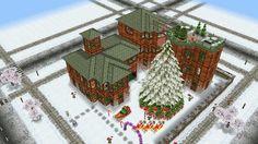 Casa Natalina 2