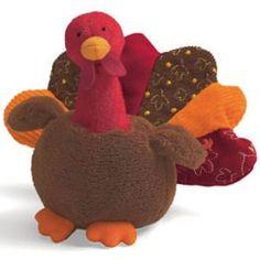 Fun thanksgiving games for kids
