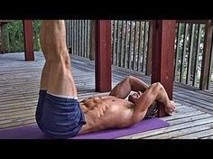 Build STRONGER ABS & CORE: Exercises & Routines (incl. Progression) - YouTube