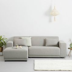 whkmp's own corner sofa right Bornholm | wehkamp
