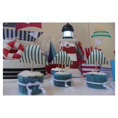 #obelia #cake #torta #pastel #birthday #cumpleaños #sweet #instacake #pasteleria #laplata #mesadulce #diseñodulce #festejo #sweetdesign #cupcake #muffins #cookies #souveniers #candybar #celebración #barco #boat #náutico #marino #boys