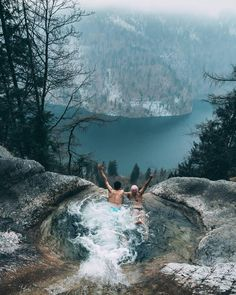 Nature Photography - Who would you go here with? Germany. Photo by @zeppaio : @hike_ryder @artivicial #nature