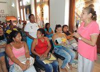 Noticias de Cúcuta: MUJERES INGA CONSTITUYEN ASOCIACIÓN ANTE LA GOBERN...