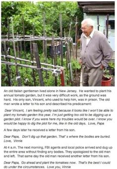 This is the most beautiful story I have ever seen... pic.twitter.com/5Gr4wAlxQk