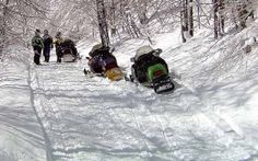 For a great snowmobiling adventure, head to the beautiful trails in Vermont!   http://rentzio.com/blog/what-to-do-in-vermont-on-your-next-snowmobile-rental-getaway/
