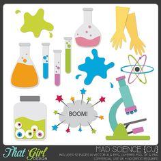 Mad Science {CU}