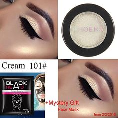 Hard-Working High Light Featured Waterproof Body Beginner Beauty Tools Face Gel Highlights Jelly Powder Mermaid Eye Shadow Cream Beauty Essentials