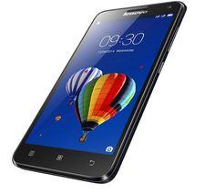 Lenovo S580 Galaxy Phone, Samsung Galaxy, Smartphone
