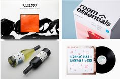 The Best Package Designs of 2015 featured on BP&O.